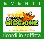 Logo CampingRiccione 2012