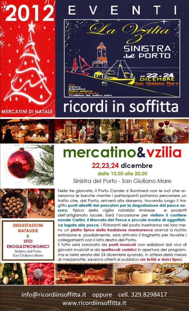 Newsletter VZILIA - SanGiulianoMare