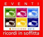 Logo Riccione 2013
