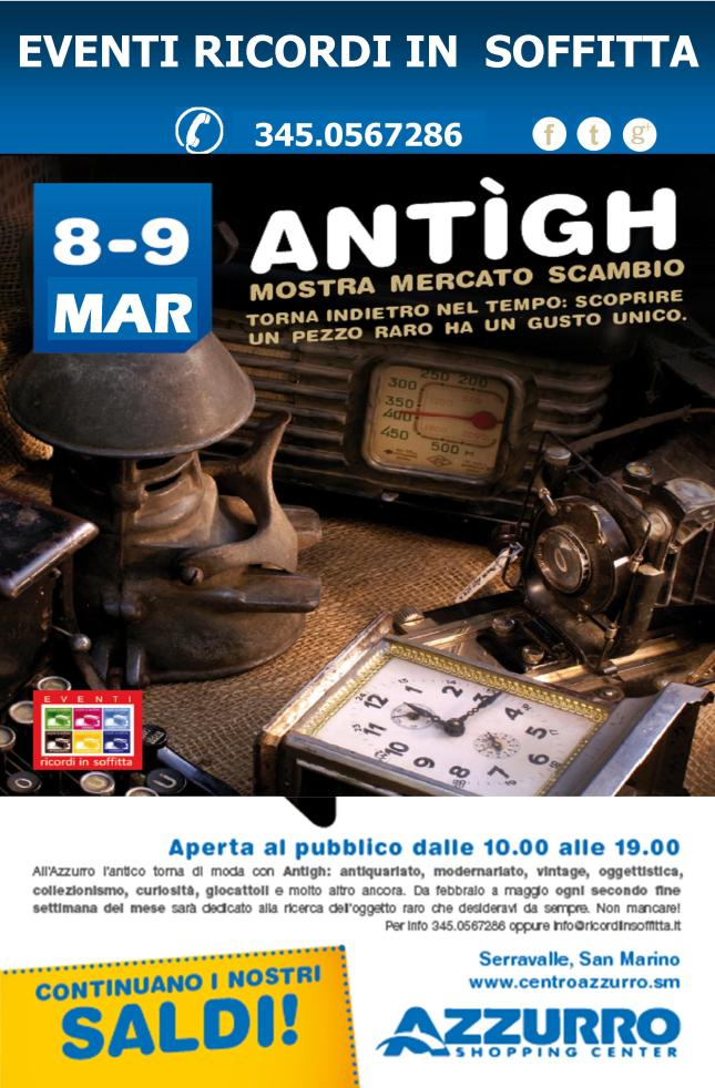 NEWSLETTER ANTIGH