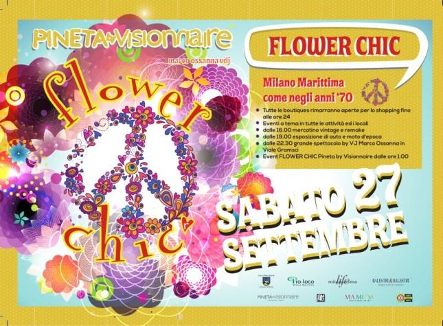 Flower Chic  2014